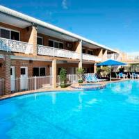 The Hermitage Motel - Campbelltown, hotel em Campbelltown