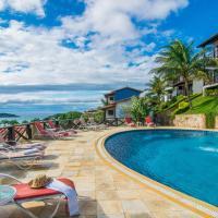 Hotel Ilha Branca Inn, hotel en Búzios