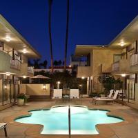 7 Springs Inn & Suites, hôtel à Palm Springs