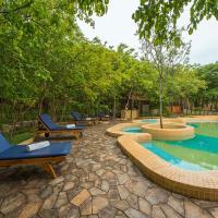 The Windflower Jungle Resort & Spa, Bandipur, hotel in Bandipūr