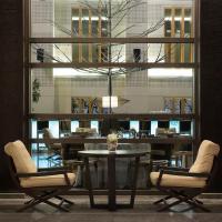 Esperos Palace Luxury & Spa Hotel, hotel din Kastoria