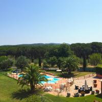 Brancatelli, hotell i Riotorto