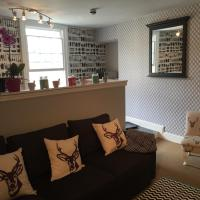 Central city 1 bed apartment