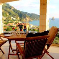 Lido Paradise Apartments Corfu, ξενοδοχείο στον Άγιο Γόρδιο