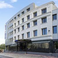 Hotel Florida, отель в Киеве