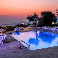 San Lorenzo - Hotel & SPA, hotell i Lettere
