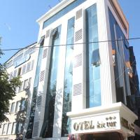Kit-Tur Hotel, hotel in Giresun