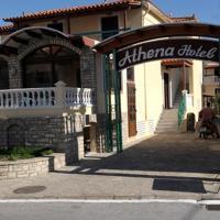 Hotel Athena, hotel in Kokkari