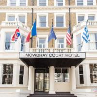Mowbray Court Hotel, hotel en Londres