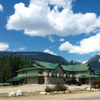 Glacier Mountain Lodge, hotel in Blue River