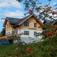 Landhaus Knödl-Alm, hotel in Bad Mitterndorf