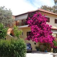 Grammatoula, hotel in Nikiana