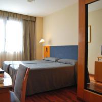 Hotel Villacarlos, hotel Valenciában