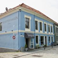 Klosterhagen Hotel, Hotel in Bergen