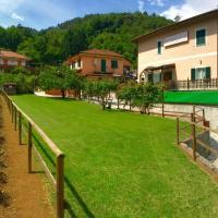 Locanda Da Marco, hotell i Pignone