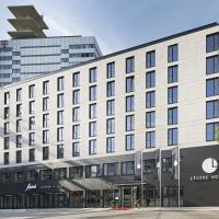LÉGÈRE HOTEL Bielefeld, hotel in Bielefeld