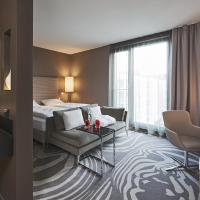 LÉGÈRE HOTEL Bielefeld, hotel sa Bielefeld