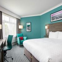 Jurys Inn Cheltenham, hotel in Cheltenham