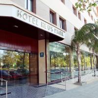 Hotel Reus Park, отель в Реусе