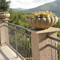 Agriturismo Le Giare, hotell i Genua