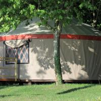 Parco Del Lago Glamping And Lodges