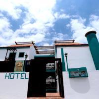 La Casita di Fuerte, hotel en Caleta de Fuste