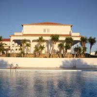 Utopia Guest House, hotel in Aljezur