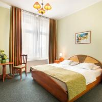 Baross City Hotel - Budapest, khách sạn ở Budapest