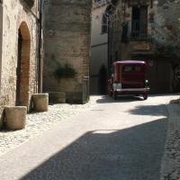 """Casa Matilda """"Casa Vacanze"""", hotel in Castel di Tora"""