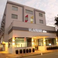 Slim Joinville by Slaviero Hotéis, hotel in Joinville