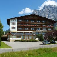 Hotel Feneberg, hotel in Ehrwald