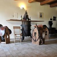 Agriturismo Oasi Belvedere