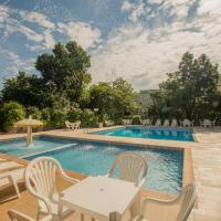 San Juan Tour Foz, hotel in Foz do Iguacu City Centre, Foz do Iguaçu