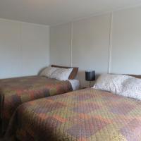 Sunshine Motel, hotel em Indian Head