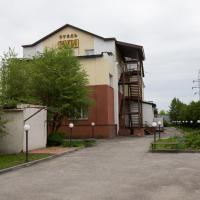 Sura Hotel