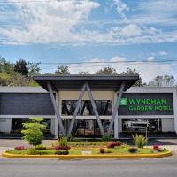 Wyndham Garden Guadalajara Expo Plaza del Sol