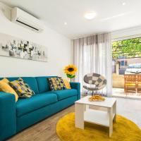 Modern Mediterranean Apartment