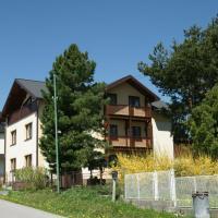 Guest House Boba, Hotel in Štrba