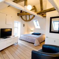 Den Gamle Købmandsgaard Bed & Breakfast, hotel i Ribe
