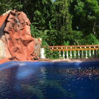 Hotel Coco Beach, hotel in Manuel Antonio