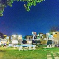 La Posada de Santa Maria, hotel in Huacho