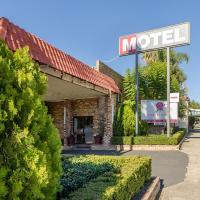 Centrepoint Midcity Motor Inn