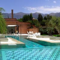 Domaine Malika - Adults Only, Hotel in Ouirgane