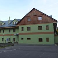 Apartment Orbit Karlov P.P.