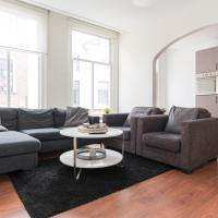 Boerhaave Apartment