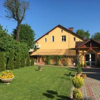Pensjonat Tom, hotel in Kętrzyn
