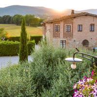 Casa Di Campagna In Toscana, отель в городе Совичилле