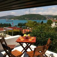 Villa Bosphorus Konak, hotel in Istanbul