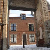 Hotel Guesthouse Begijnhof