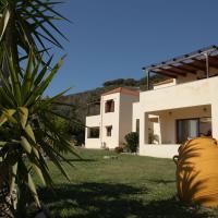 Villa Spiti Louloudis
